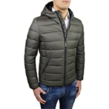 Piumino uomo Woolrich mod. Hooded down Jacket