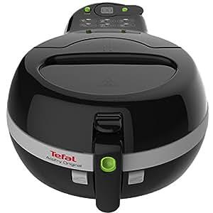 Tefal Actifry Traditional, Air Fryer, 1400W, 1Kg Capacity, Black