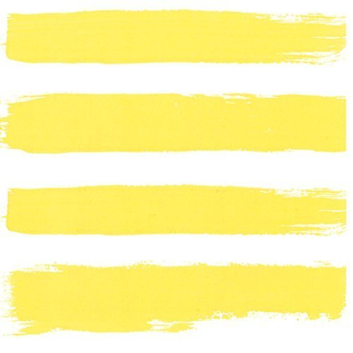pintura-estilo-brochazos-de-rayas-amarillo-3-ply-20-servilletas-papel-13x13-33x33cm