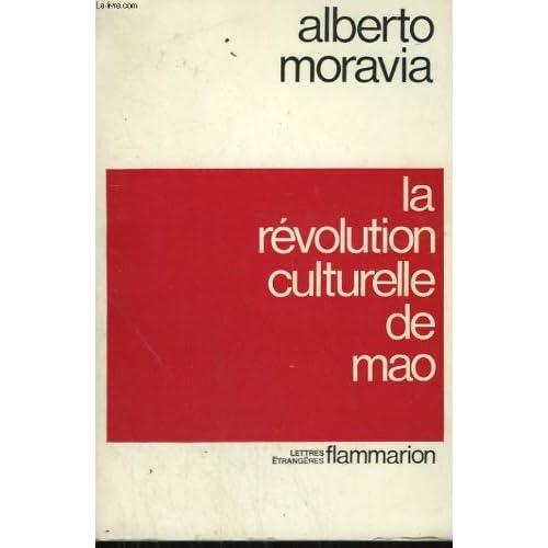 La revolution culturelle de mao.