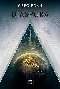 Diaspora par Greg Egan