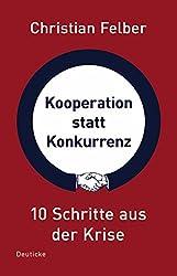 Kooperation statt Konkurrenz: 10 Schritte aus der Krise