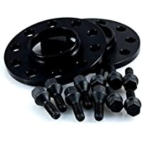 Radschrauben 40 mm//Achse 40 mm//Achse TuningHeads//H/&R .0441324.DK.B4075726.B5ER-TYP-5L-5K Spurverbreiterung Blackline