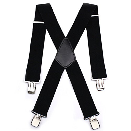durable-50mm-wide-black-elastic-and-adjustable-mens-trouser-braces-suspenders-x-shape-with-strong-me