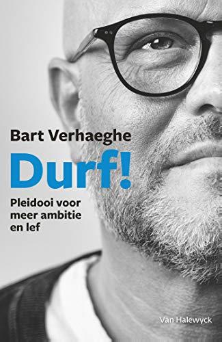 Durf! (Dutch Edition)