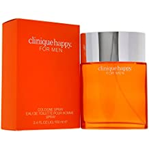 Clinique Happy Eau de Toilette para Hombre - 100 ml