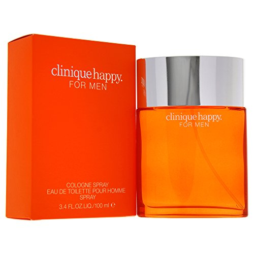 CLINIQUE HAPPY MEN agua de colonia vaporizador 100 ml