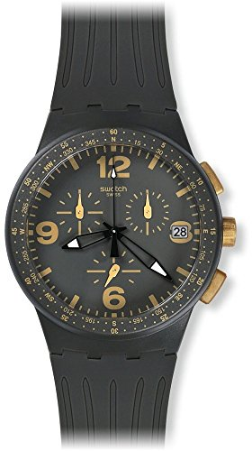 Swatch Reloj de cuarzo Unisex Gordon  42 mm