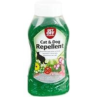 Get Off GA0845900 Repellente in Cristalli, 200 g