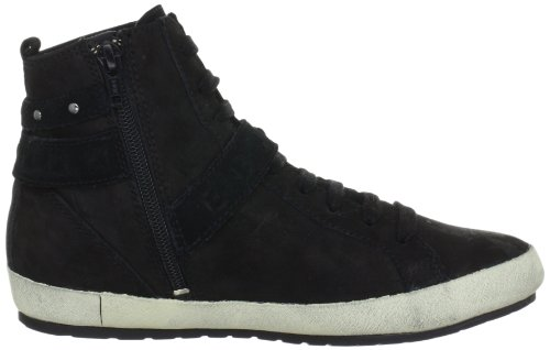 C9999 Donna Schwarz D24a2h00032c9999 Damen Sneakers black Geox Fashion Savannah Wxp1Aw8xZn