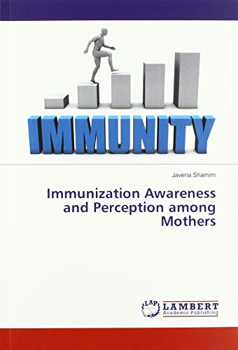 Immunization Awareness and Perception among Mothers