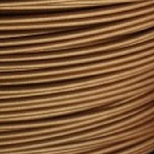 3DZ rosso rame 1,75 mm 50 G stampante 3D filamento campione