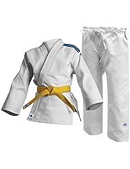 adidas J350 Kimono Judo Initiation Enfant (livré sans la ceinture)
