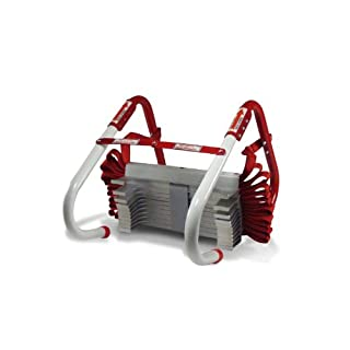 Fire Escape Ladder - Kidde 25 Feet (7.6m) 3 Storey Escape Ladder