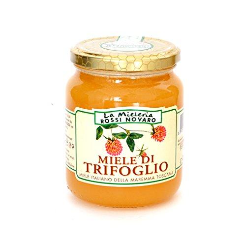 Miele di Trifoglio 500gr