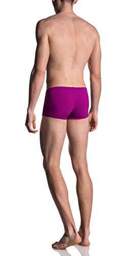 MANSTORE M200 Bungee Pants - limitiert Purple