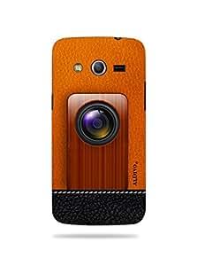alDivo Premium Quality Printed Mobile Back Cover For Samsung Galaxy Core / Samsung Galaxy Core Back Case Cover (MKD224)