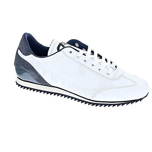 Cruyff Classics Ultra - Zapatillas Bajas Hombre Blanco