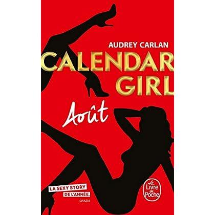 Août (Calendar Girl, Tome 8)