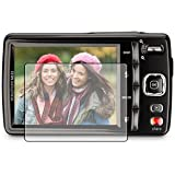 6 x Protection écran pour Kodak EasyShare M532 - Anti-rayures Display Protective Film