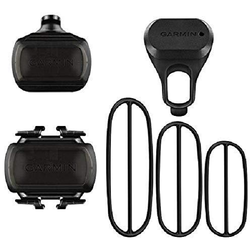garmin speed sensor Garmin Geschwindigkeits- und Trittfrequenzsensor - Trainingsunterstützung Fahrrad, schnelle und einfache Montage