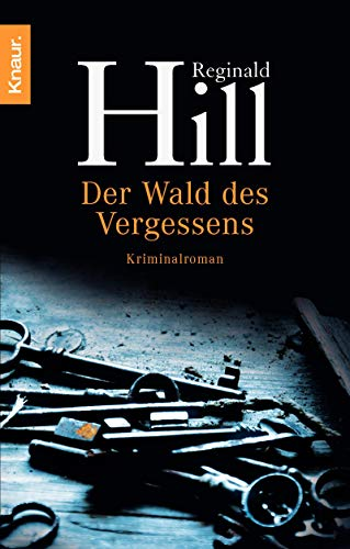 Image of Der Wald des Vergessens: Kriminalroman