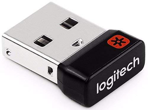 Logitech Unifying - Receptor USB