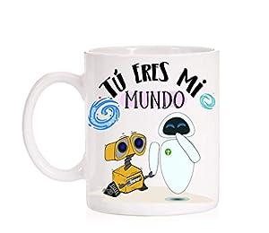 FUNNY CUP Taza Tú Eres