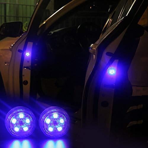Capteur anti-collision Voyant d'alarme LED