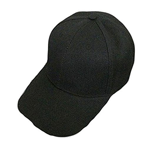 Rawdah Damen Baseball Cap schwarz schwarz Einstellbar Gr. Einstellbar, schwarz (Cap Womens Knit Diamond)