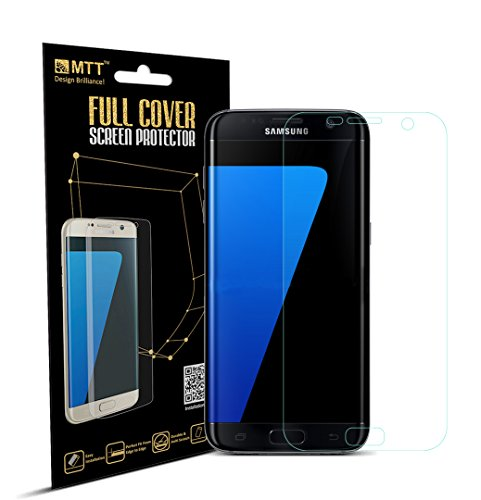 MTT Full Body TPU Film Screen Protector [Not Tempered Glass] for Samsung Galaxy S7 (2016)