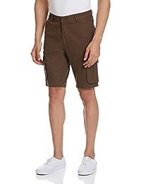John Miller Men's Cotton Shorts
