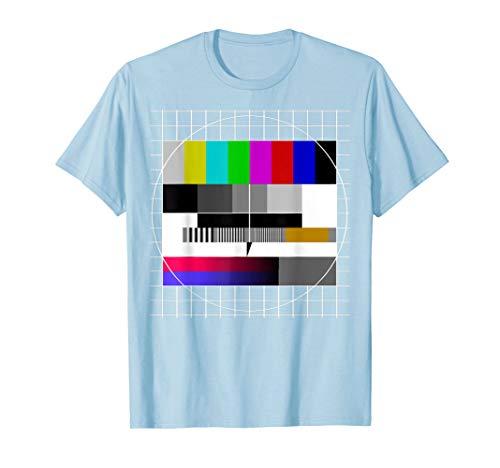 1980's Kostüm Party - 80er Jahre Shirt für 80s Retro Party Back to the 80's