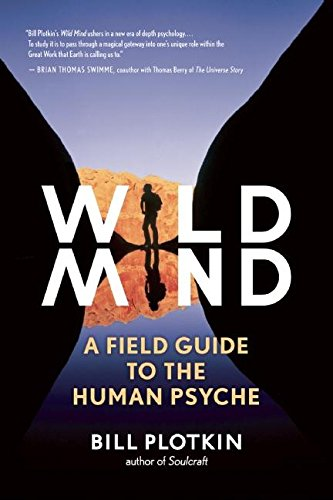 Mapping the Wild Mind: A Field Guide to the Human Psyche