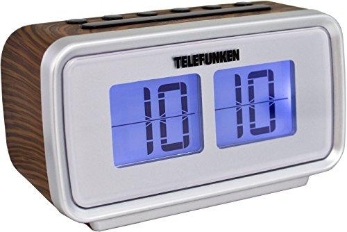 Telefunken Radiowecker mit nostalgischem Design