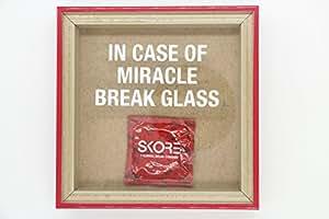 Oye Happy Naughty Funny Box with Condom (Multicolour)