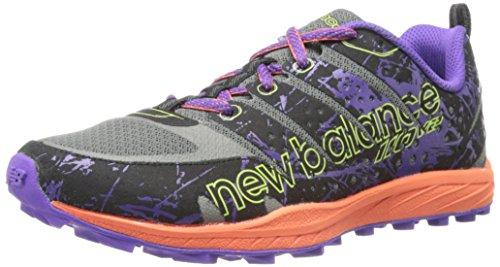 New Balance 110V2, scarpe da ginnastica Grey/Purple/Bright Cherry