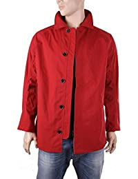 Timberland Chaqueta para hombre impermeable Ragged Mountain MAC