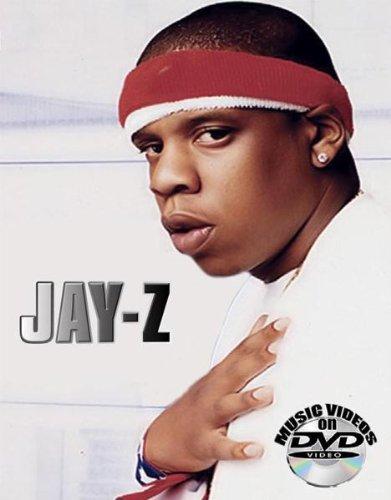 Jay-Z - Music Videos on DVD (Jay Videos Music Z)