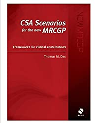 CSA Scenarios for the new MRCGP