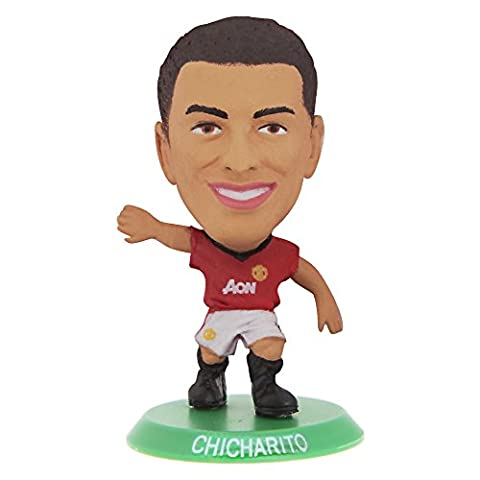Manchester United F.C. SoccerStarz
