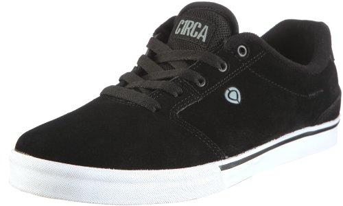 dy C1rca Skate Nuge Hombre De Negro tr Zapatos Tweest ZW8S1RAS