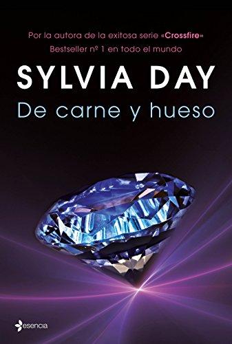 De carne y hueso eBook: Sylvia Day, Lara Agnelli: Amazon.es ...