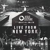 Songtexte von Jesus Culture - Live From New York