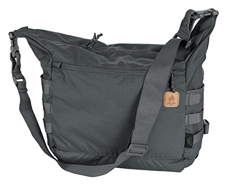 bushcraft-satchel-bag-tasche-cordurar-shadow-grey
