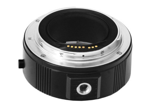 Fotga Adapter for M42 42mm Screw Mount Lens to Canon for sale  Delivered anywhere in UK