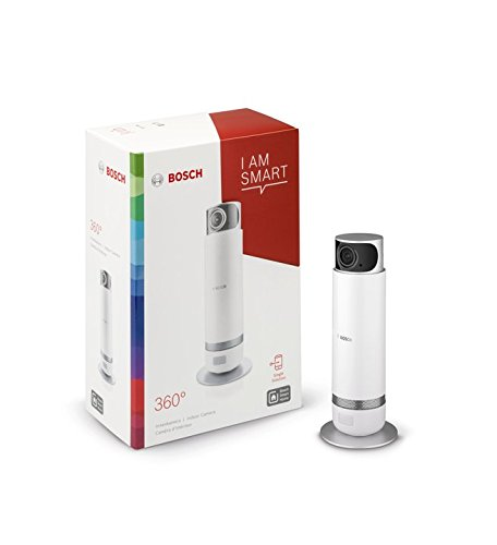 Bosch Smart Home 360° Innenkamera – Variante Deutschland - 5