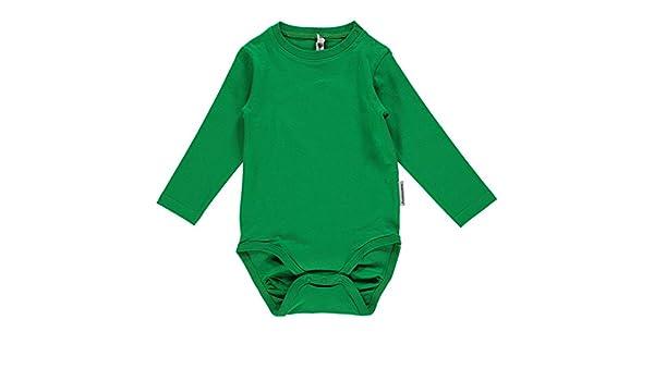 B/éb/é gar/çon Maxomorra 0 /à 24 mois Vert Green Body