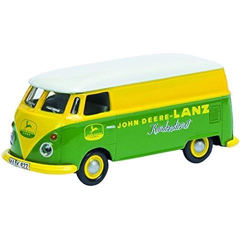 Schuco 452617700 - Volkswagen T1 John Deere,
