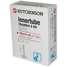 Tube Hutchinson Standard (Design: 28 700x28-35C french valve 32 mm) by HUTCHINSON